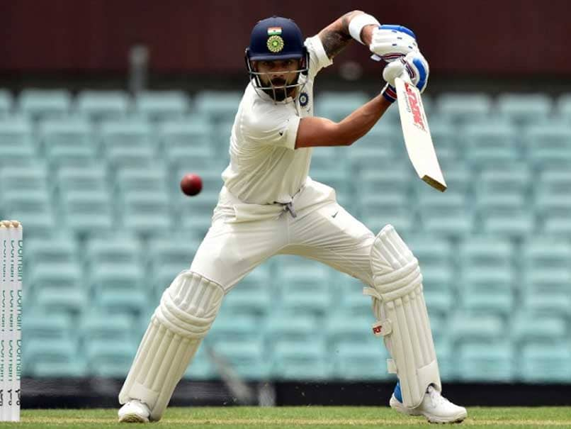 India vs Australia: Virat Kohli Becomes Fastest Indian To Score 1,000 Test Runs In Australia