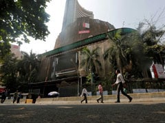Sensex, Nifty Stage Recovery From Intraday Lows Led By Infosys, HDFC
