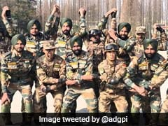 """After A Year, India-China Hold """"Successful"""" Military Drill 'Hand In Hand'"""