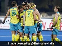 Hockey world Cup: गत विजेता ऑस्ट्रेलिया ने चीन को 11-0 से रौंदा, गोवर्स ने जमाई हैट्रिक...