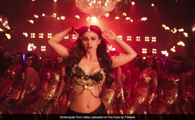 KGF Song Teaser: Gali Gali Featuring Mouni Roy, Is Simply Stunning. Seen Yet?