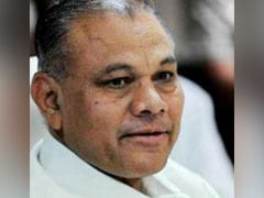 """""""80 Out Of 80 Seats"""": BJP UP Incharge Gordhan Zadaphia's Ambition"""