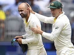 India vs Australia Highlights, 2nd Test Day 4: Nathan Lyon Strikes Vital Blows As India Stare At Defeat