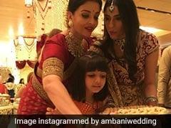 ईशा अंबानी की शादी में अमिताभ बच्चन, शाहरुख खान और आमिर खान ने इसलिए परोसा था खाना, अभिषेक बच्चन ने किया खुलासा