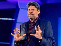 Kapil Dev Part Of Panel To Pick India Women's Cricket Team Coach