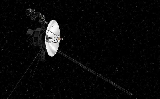 After 41 Years, NASA Spacecraft Escapes Sun's Bubble, Enters Interstellar