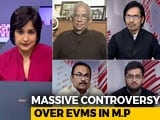 Video : EVM Row: Genuine Concern Or Excuse For Defeat?
