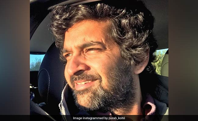 Actor Purab Kohli On The Plus Of Web-Series: 'They Are More Experimental In Their Content'