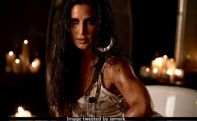 Zero: These Pics Of Katrina Kaif Are Making The Wait For Husn Parcham All The More Difficult