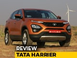 Video : Tata Harrier SUV Review: The Best Tata Car Ever?