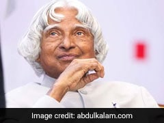 "APJ Abdul Kalam Birth Anniversary: In Tribute To ""Missile Man"", PM Says ""India Salutes Dr APJ Abdul Kalam"""