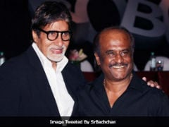 Happy Birthday, Rajinikanth: Best Wishes From Amitabh Bachchan, Akshay Kumar, Mohanlal And Others