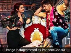 'Gear Up' For Parineeti Chopra And Sidharth Malhotra's <I>Jabariya Jodi</I>, Folks. Film Releases On...