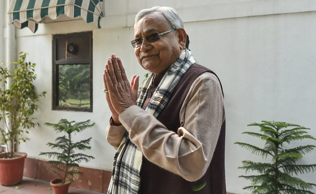 After Opposing Article 370 Move, JD(U) Says New Law Must Be Abided By All