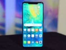 Huawei Mate 20 Pro: The Ultimate Camera Phone?