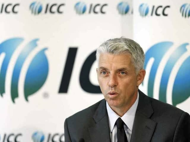 ICC Calms Fears Of India Losing World Cup 2023 Hosting Rights