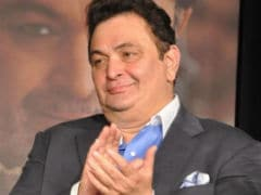 'Spontaneous Rishi Kapoor Keeps You On Your Toes As a Performer,' Says His Co-Star