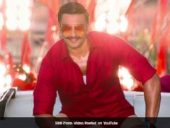 <i>Simmba</i>'s <i>Aala Re Aala</i>: Ranveer Singh Is The Heart And Soul Of This Rocking Song