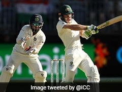 India vs Australia Live Score, 2nd Test Day 2: Australia Bowled Out For 326 In Perth