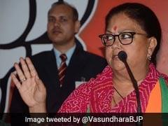 Election Results 2018: राजस्थान में इन 5 कारणों से हारी बीजेपी