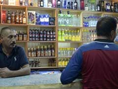 """""""A Personal Freedom"""": With Terrorists Gone, Booze Is Back In Iraq's Mosul"""