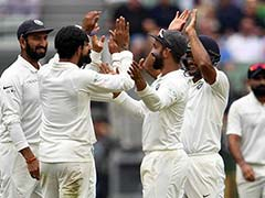 3rd Test, Day 4: India Need Two Wickets To Win, Pat Cummins Resists