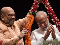 Opinion: Within BJP, Sections Ask Why Aren't Modi-Shah Taking The Blame