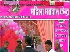 In A First, Rajasthan Gets Over 250 All-Women's Booths