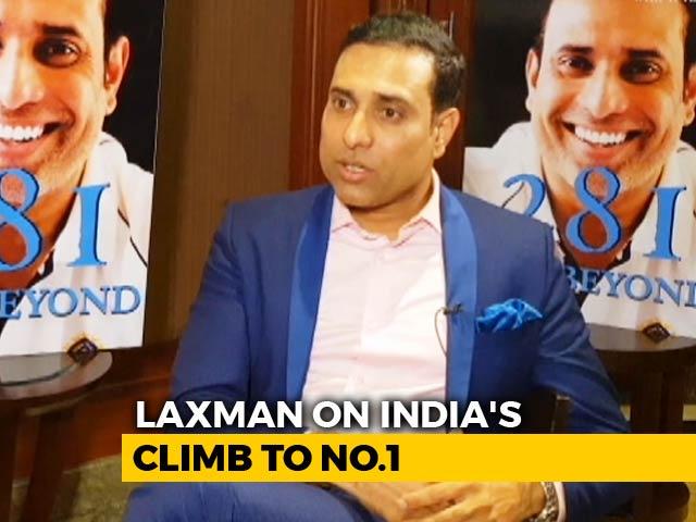 VVS Laxman Talks About India