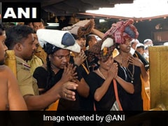 4 Transgenders, Who Were First Denied Entry, Pray At Sabarimala Temple