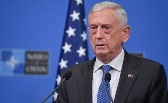 """""""Pak Was Born With No Affection For Itself"""": Ex-US Defence Secretary"""
