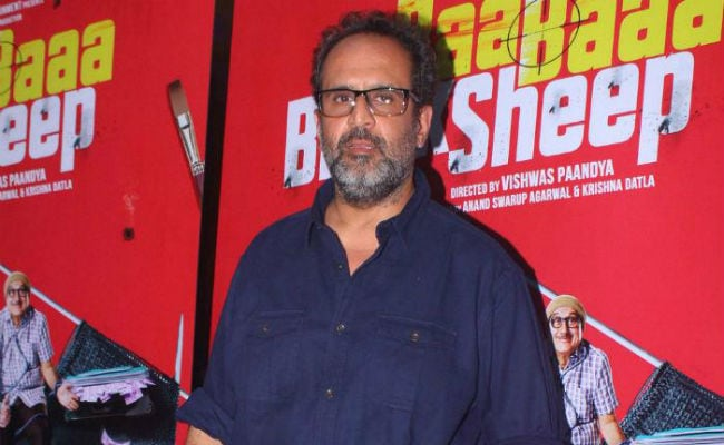 Zero Director Aanand L Rai On Why His 'Driving Force' Is A 'Film's Story'