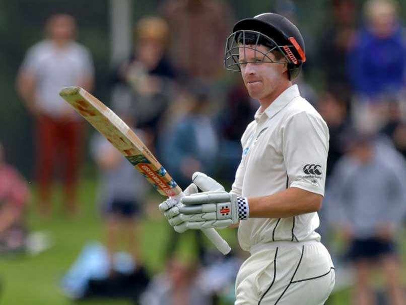2nd Test, Day 3: Failure Delivers For Henry Nicholls As New Zealand Dominate