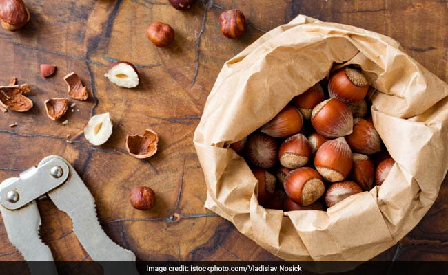 Daily Consumption Of Hazelnuts Could Be Beneficial For Long-Term Health, Says Study