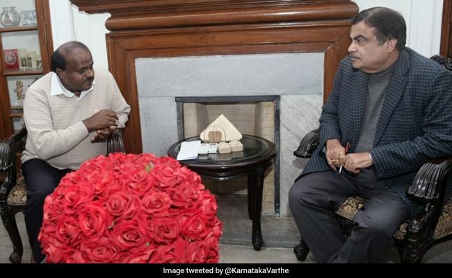 Centre To Soon Call Meeting Over Karnataka-Tamil Nadu Mekedatu Dam Issue