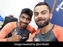 "Virat Kohli ""Proud"" After Boxing Day Test Triumph, Sachin Tendulkar Leads Wishes On Twitter"