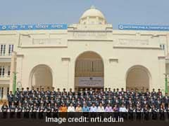 In A Year Of Firsts, Indian Railway Sets Up Rail University, Conducts Recruitment For 1.3 Lakh Posts