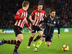 Premier League: Manchester City Stop The Rot Against Southampton