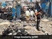 4 Dead After Boiler Explodes At Distillery In North Karnataka