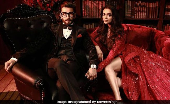 Ranveer Singh's Comments On Deepika Padukone's Posts Are Making The Internet Want To 'Clone' Him