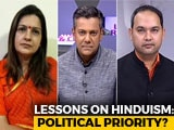 Video : 'Gotra' Debate Hots Up On Road To 2019