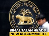 Video : RBI Forms Panel On Economic Capital Framework, To Be Headed By Bimal Jalan
