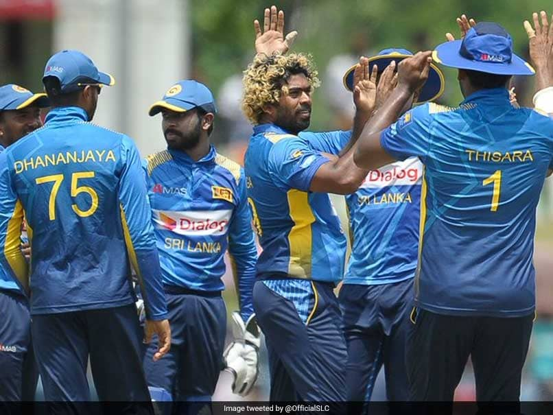 Lasith Malinga Back As Sri Lanka ODI, T20I Skipper