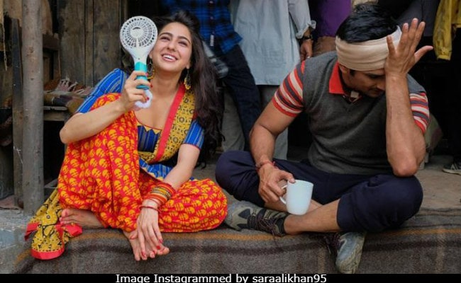 'Thank You, For Welcoming Mukku,' Sara Ali Khan On Kedarnath After Positive Box Office Response