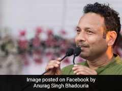 लाइव टीवी शो के दौरान सपा-बीजेपी प्रवक्ता में मारपीट, देखें VIDEO