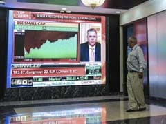 India's Stocks Hostage to US Fed Rate Cycle, Says Mutual Fund Giant