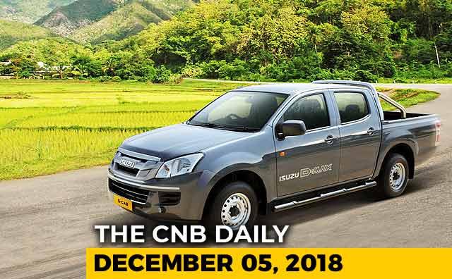 Video : Maruti Suzuki India Limited, Isuzu Motors, Triumph Motors