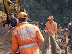मेघालय में अवैध कोयला खदान में अब भी फंसे हैं 13 मजदूर