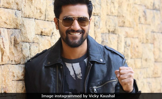 Image result for uri cinema actor vicky kaushal