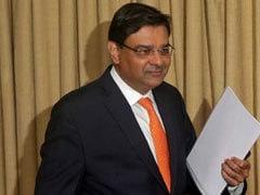 """Effective Immediately"": Urjit Patel Statement On Quitting As RBI Governor"